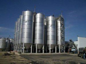 emkosti konstrukcionnaja stal 9 300x225 Резервуары и емкости из конструкционной стали