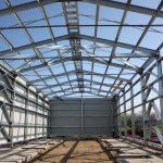 metallicheskie konstrukcii 150x150 Промышленные металлоконструкции