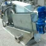 obezvozhivateli osadka 2 150x150 Депонирование осадков сточных вод и утилизация