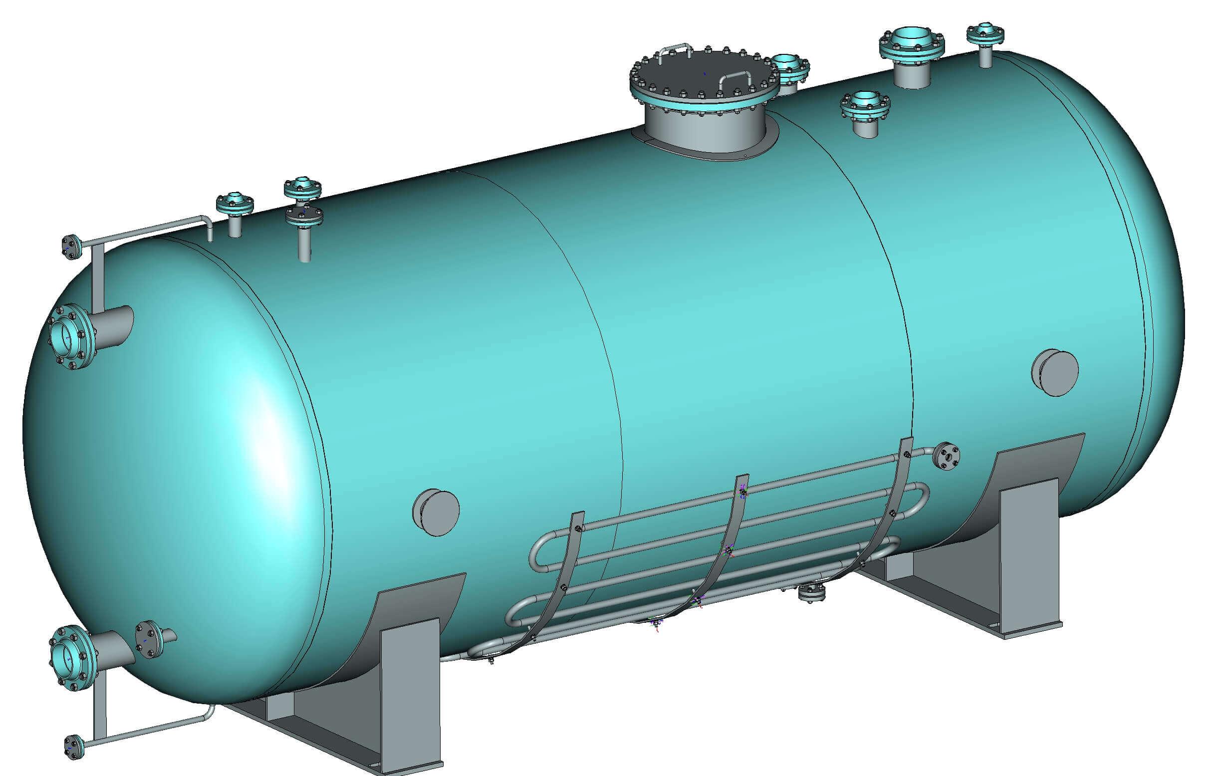 rezervuary i emkosti cilindricheskie rvs rgs 8 Резервуары и емкости цилиндрические (РВС , РГС)