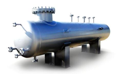 rezervuary i emkosti konstrukcionnaja stal 10 Резервуары и емкости из конструкционной стали