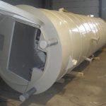 kns 16 150x150 Канализационная насосная станция
