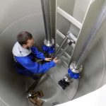 kns 18 150x150 Погружные канализационные насосы