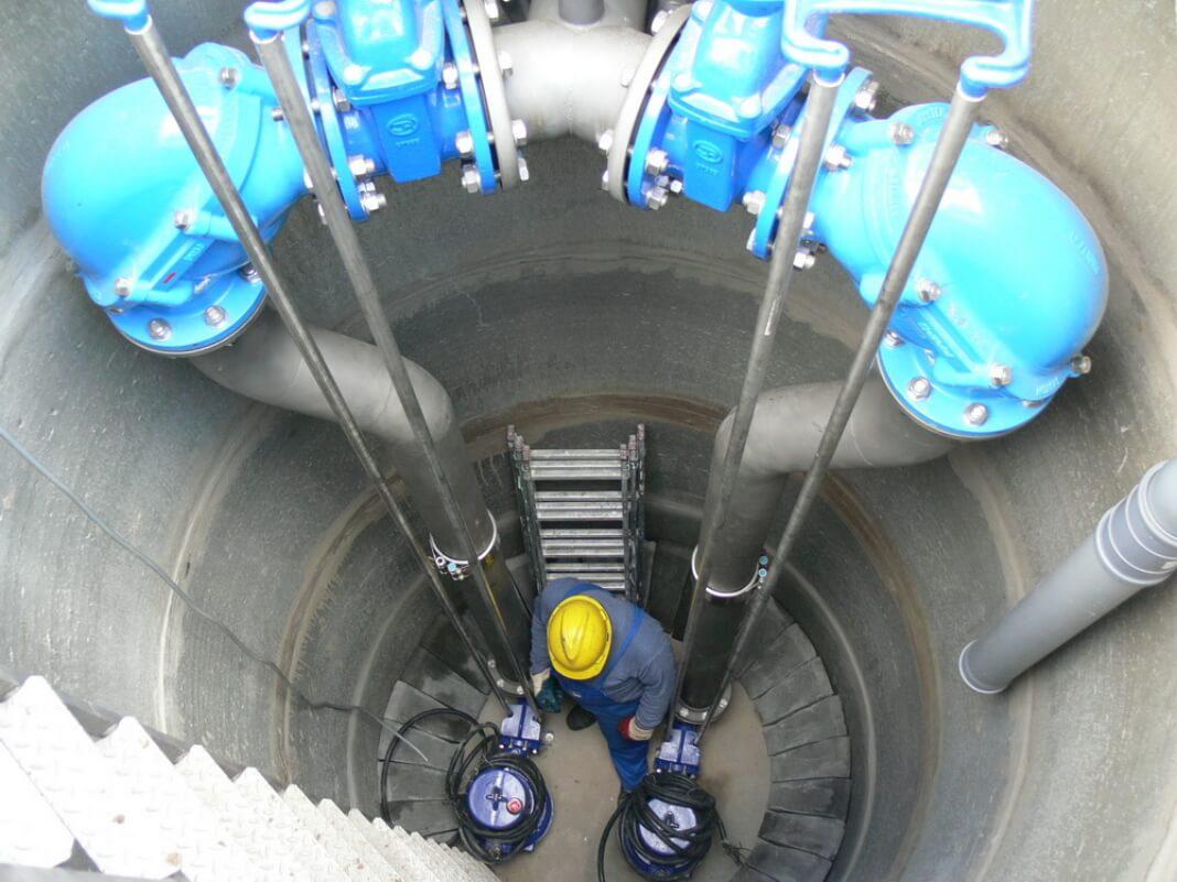 pogruzhnye kanalizacionnye nasosy 3 Погружные канализационные насосы