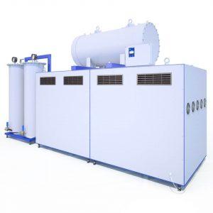 promyshlennye ozonatory dlja ochistki vody 300x300 Озонаторы и хлотаторы