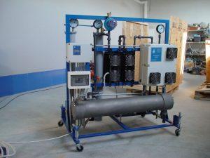 promyshlennye ozonatory dlja ochistki vody2 300x225 Озонаторы и хлотаторы