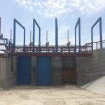 shhitovye zatvory 1 150x150 Канализационная насосная станция
